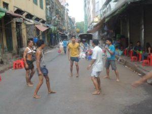 ミャンマーの暮らし