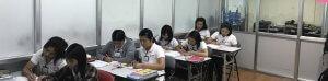 UJLAC日本語学校・Kokoro日本語学校による日本語教育