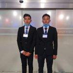 茨城県の建設・建築業に配属予定の技能実習生が2名ミャンマーから出国しました