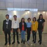 岩手県の耕種農業に配属予定の技能実習生が6名ミャンマーから出国しました