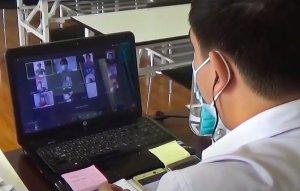 ミャンマー・ユニティのオンライン教育について